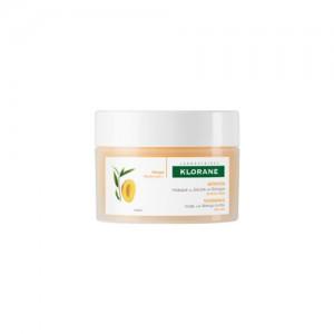 Klorane Masque Réparateur Nutrition Intense Cheveux Secs Abîmés 150 ml