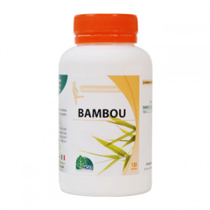 MGD Nature Bambou 120 Gélules Favorise le confort articulaire