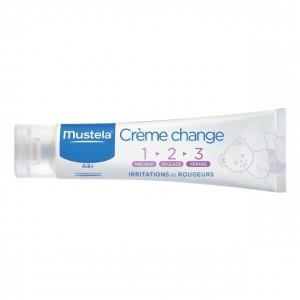 MUSTELA - Crème Change 123 50 ml