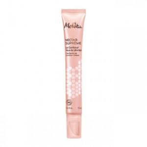 Melvita Nectar Suprême - Contour des Yeux et Lèvres 15 ml