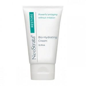 Neostrata Crème 15 PHA 40g Soin anti-âge Régénère et réhydrate les peaux sensibles Sans parfum