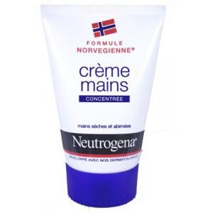 Crème Mains Concentrée 50 ml