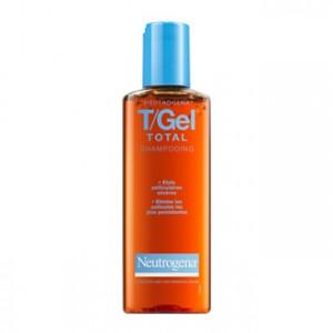 Neutrogena T/Gel Total Shampooing Etats Pelliculaires Sévères 125 ml Etats pelliculaires sévères Elimine les pellicules les plus persistantes Efficace dès la 1ère utilisation