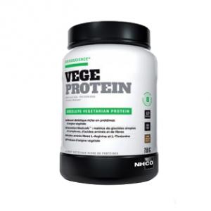 Vege Protein Saveur Chocolat Noisette - 750g