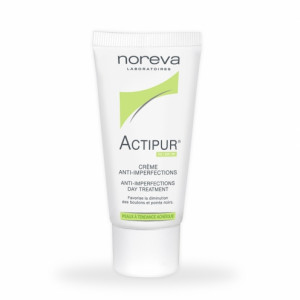 Actipur - Crème Matifiante Anti-Imperfections 30 ml