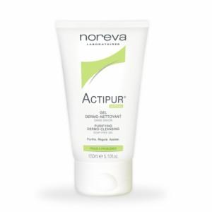 Actipur - Gel dermo-nettoyant purifiant Visage et Corps 150 ml