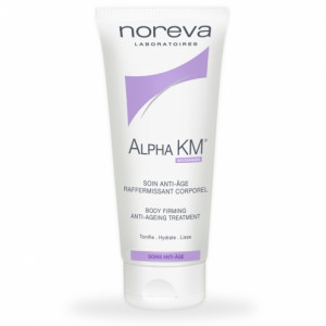 Alpha KM - Soin Anti-age Raffermissant Corporel 200 ml