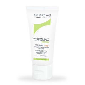 Exfoliac - Acnomega 200  - 30 ml
