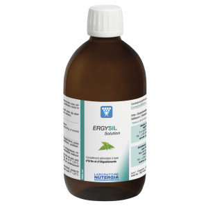 Ergysil Solution - 500 ml