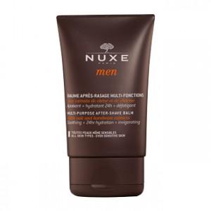 Nuxe Men Baume Après-Rasage Multi-Fonctions 50 ml votre soin rasage apaisant et hydratant 24 heures Hyperpara
