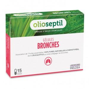 Bronches - 15 Gélules