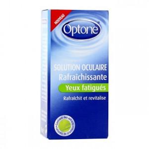 Solution Oculaire Rafraîchissante Yeux Fatigués 10 ml