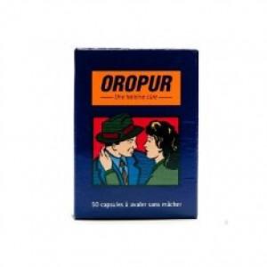 Oropur - Une Haleine Sûre