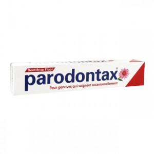 Parodontax Dentifrice au Fluor 75 ml