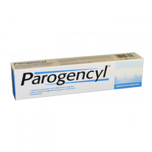 Parogencyl Prévention Gencives 75ml