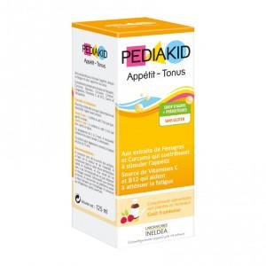 Pédiakid Appétit - Tonus - 125 ml