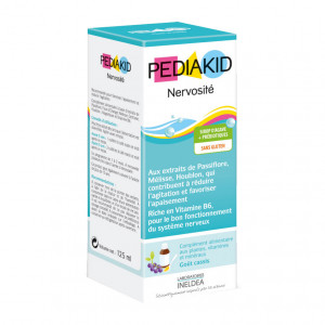Pédiakid Nervosité 125 ml