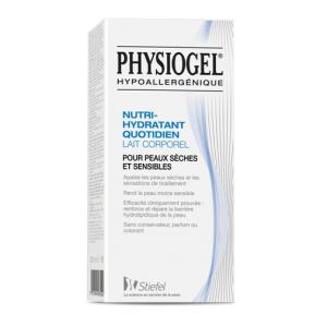 Physiogel Nutri-Hydratant Quotidien Lait Corporel 200 ml
