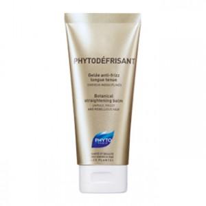 Phyto Phytodéfrisant 100 ml Gelée anti-frizz longue tenue Pour cheveux indisciplinés