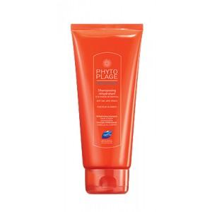 Phytoplage - Après-soleil Shampooing Gel Douche Réhydratant Cheveux et Corps - 200 ml