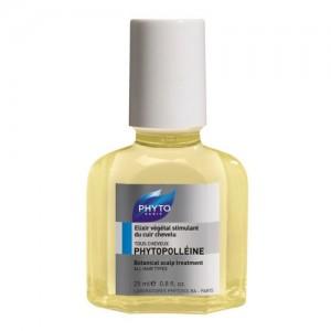 Phyto Elixir Universel Phytopolléine 25 ml Votre élixir végétal stimulant du cuir chevelu pour tous les cheveux