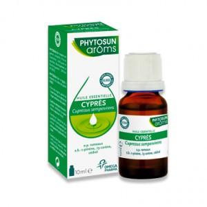 Huile Essentielle Cyprès 10 ml