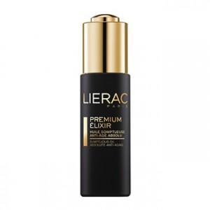 Lierac Premium Élixir Huile Somptueuse Anti-Âge Absolu 30 ml
