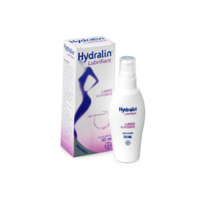 Hydralin Lubrifiant - 50 ml