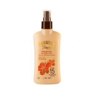 Protective Sun Spray Lotion SPF15 - 200 ml