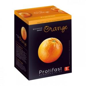 Boisson Orange 7 sachets