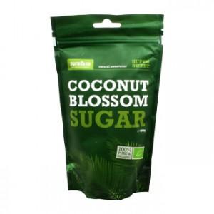 Purasana Super Sweet - Sucre de Fleur de Cocotier - Coconut Blossom Sugar BIO 300 g