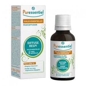Diffuse Respi - 30 ml