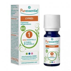 Cyprès - Huile Essentielle BIO - 10 ml