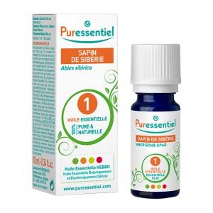 Puressentiel Sapin de Sibérie - Huile Essentielle BIO - 10 ml