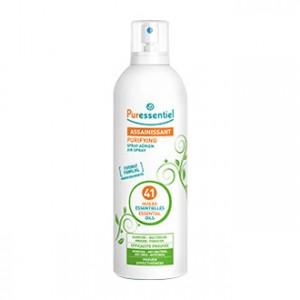 Puressentiel Format Familial - Assainissant  - Spray  Aérien aux 41 Huiles Essentielles - 500 ml 3401540711840