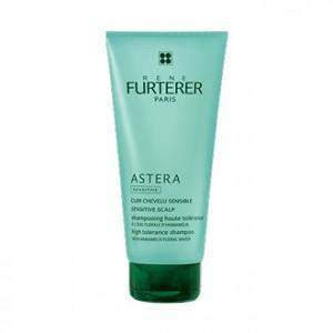 René Furterer Astera Sensitive - Shampooing Haute Tolérance 200 ml Cuir chevelu sensible