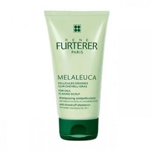 Furterer René Mélaleuca - Shampooing Antipelliculaire Pellicules Grasses - 150 ml 3282770110364