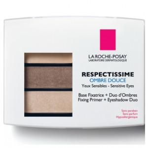 Palette respectissime ombre douce - 02 smoky brun