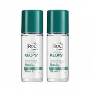 Keops - Déodorant à Bille - Lot de 2 OFFRE SPÉCIALE