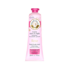 Rose - Crème Mains et Ongles 30 ml