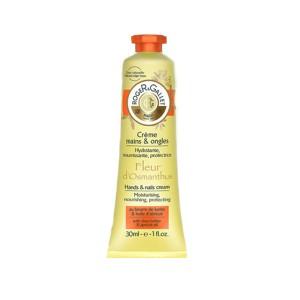 Fleur d'Osmanthus - Crème Mains et Ongles 30 ml