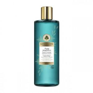 Sanoflore Aqua Magnifica - Essence Botanique Perfectrice de Peau 200 ml Libère des impuretés, oxygène la peau, ressere les pores et illumine