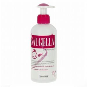 Saugella Girl - 200 ml