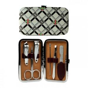 Set Manucure Set Manucure BB Existe en différentes coloris 6 accessoires