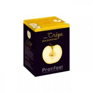 Crêpe aux Pommes 7 sachets