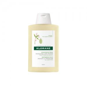 Shampooing Volumateur Cheveux Fins Au Lait D'Amande - 200 ml - KLORANE