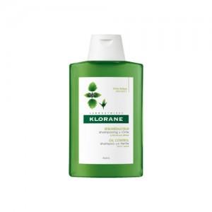 Klorane - Shampooing à l'Ortie - 400 ml