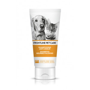 Shampooing Anti-Odeur - 200 ml - FRONTLINE - HYPERPARA
