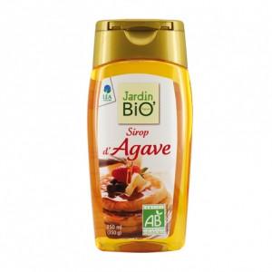 Jardin Bio - Sirop d' Agave BIO 250 ml
