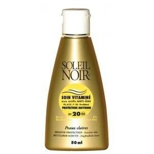 Soin Vitaminé SPF20 50 ml